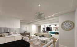 Apartamento Decorado MJ201