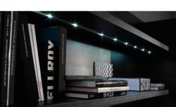 Móveis com Iluminação | Futura