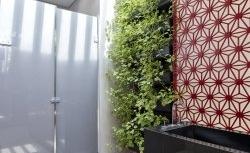 Banheiro comercial por Artd3 Arquitetura & Design