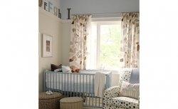 Quartos de Bebê | Sarah Richardson