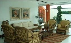 Residência decorada | Abreu