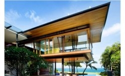 Residência em Singapura | Guz