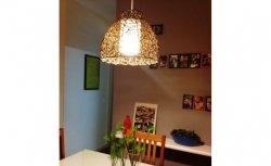 Sala de Estar e Jantar: decoração fácil