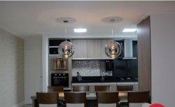 Sala e Cozinha Integradas | Wako