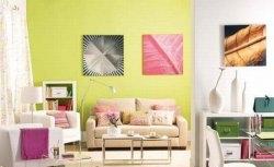 Salas de Estar - Coloridas | Homedit