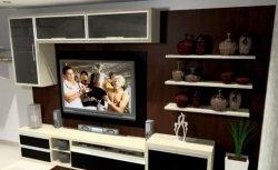 Salas de TV   Larro
