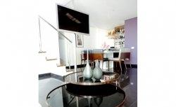 Salas - duplex em Santana | Rocatto