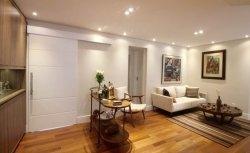 Salas pequenas: um espaço, várias funções