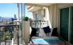 Varanda de Apartamento | Bitelli
