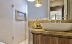 6 Banheiros Decorados