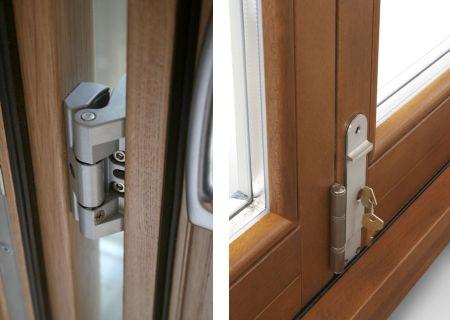 Porta articulada ou porta camar o clique arquitetura for O que e porta balcao