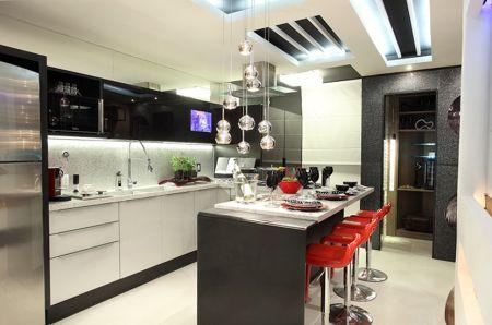 A Cozinha: Perguntas Importantes Clique Arquitetura