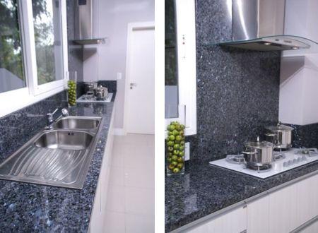 Bancadas de Cozinha em Granito - Clique Arquitetura | Seu ... - photo#5
