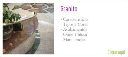 Bancadas de Cozinha em Granito - Clique Arquitetura | Seu ... - photo#39