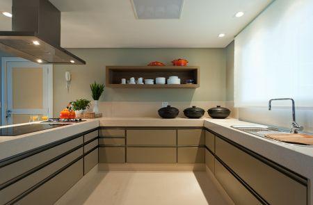 Bancadas de Cozinha - Clique Arquitetura | Seu portal de ... - photo#1