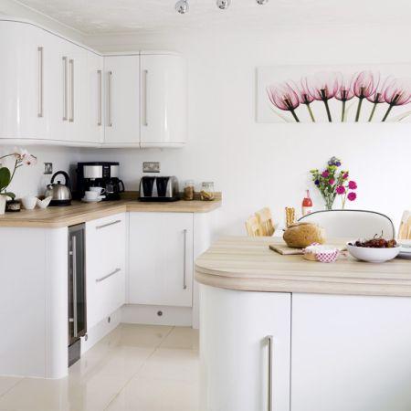 Bancadas de Cozinha - Clique Arquitetura | Seu portal de ... - photo#49