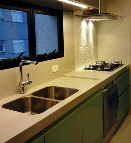 Bancadas de Cozinha - Clique Arquitetura | Seu portal de ... - photo#4