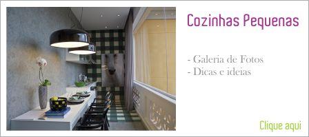 Bancadas de Cozinha - Clique Arquitetura | Seu portal de ... - photo#26