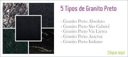 Bancadas de cozinha em granito preto absoluto clique for Tipos de encimeras de granito