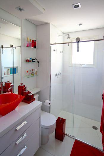 Bancadas de Banheiro e Lavabo  Clique Arquitetura -> Altura De Pia Para Banheiro Infantil