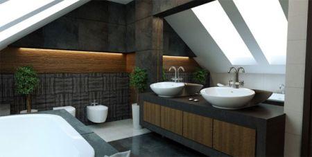 Banheiro Lavabo Escolhendo O Mobili Rio Clique