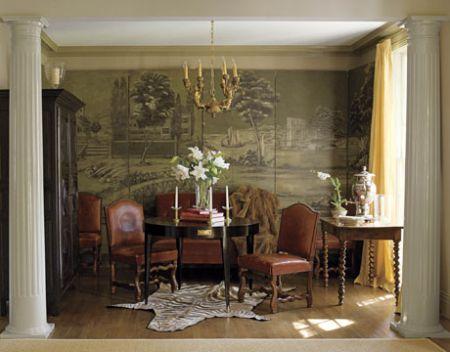 Como escolher o tapete da sala clique arquitetura for Como e dining room em portugues