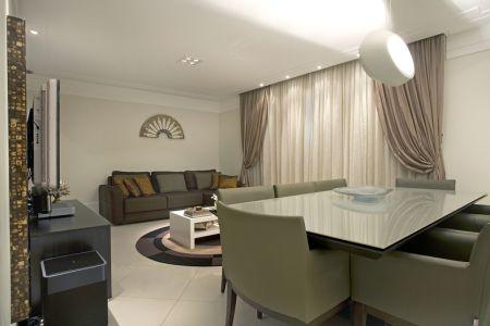 Ar condicionado para duas salas