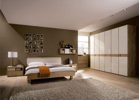 Resultado de imagem para quartos de casal pintados