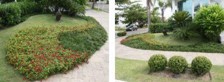 Pequenos Jardins Clique Arquitetura Seu Portal De Ideias E